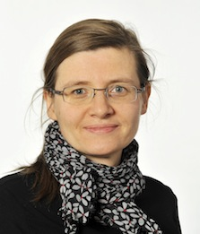 Anke Beyer