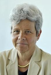 Madeleine Marti