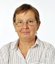 Marianne Ulmi